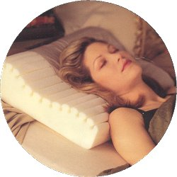 Click here for more information on the memory foam pillow